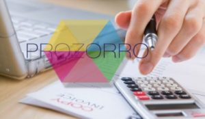 В Запорожской области благодаря системе «ProZorro» удалось сэкономить более миллиона гривен
