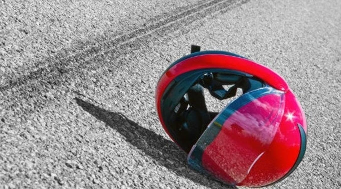В Запорожской области воры на мотоцикле попали в ДТП: есть погибший
