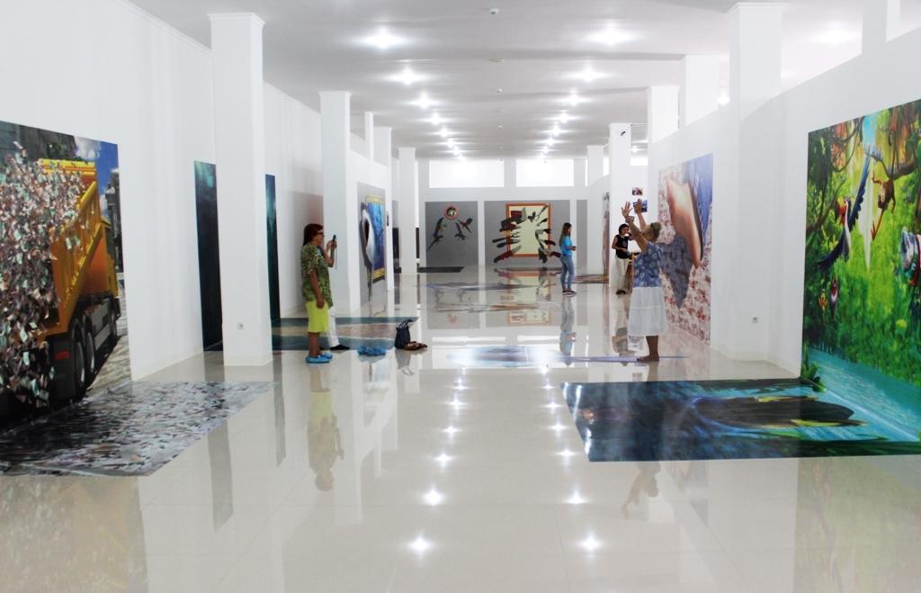 В Запорожье откроется особенная фото-выставка «Сильные духом»