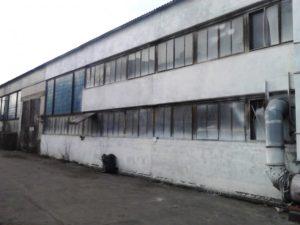 В Запорожье ФГИУ выставил на аукцион имущество одного из институтов вдвое дешевле от стартовой цены