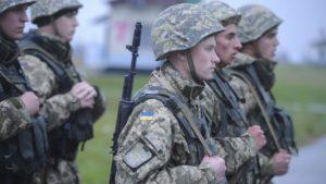 Стало известно, кого намерены призвать на службу этой осенью в Запорожской области