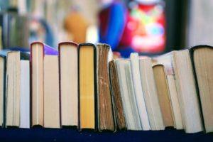 В Запорожье состоится благотворительная продажа книг и дресс-кроссинг в поддержку больных детей