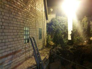 В Запорожской области мужчину, копавшего колодец, насмерть засыпало землей - ФОТО