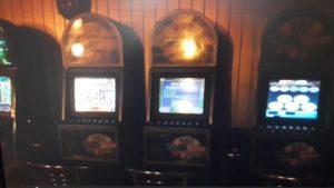 В Запорожской области разоблачили очередной подпольный зал игровых автоматов - ФОТО
