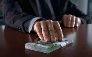 В Запорожье налоговики расследуют 45 тяжких преступлений в сфере экономической деятельности