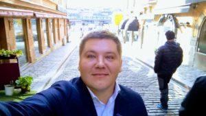 В Запорожской области избили активиста