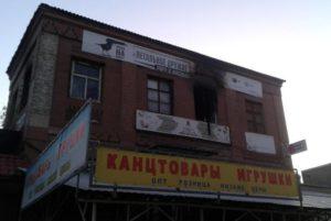 В Запорожье может появиться еще один пострадавший в деле о гибели пяти людей при пожаре на Анголенко