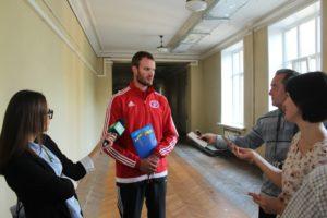 Запорожский спортсмен стал бронзовым призером Чемпионата мира по академической гребле