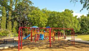 В Шевченковском районе Запорожья хотят обустроить небольшой парк