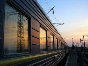 На запорожском ж/д вокзале не хотели выдавать билеты для участников боевых действий