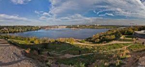 Сакральная Хортица и тайны мистического камня: в Запорожье пройдет бесплатная экскурсия историческим островом