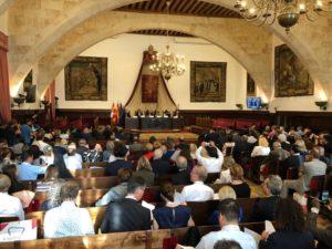 Два запорожских ВУЗа присоединились к Великой хартии университетов - ВИДЕО