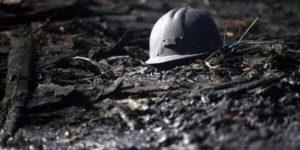 В Запорожской области на шахте произошел обвал: есть погибший
