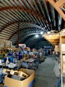 Запорожское предприятие уклонилось от уплаты налогов почти на 5 миллионов гривен - ФОТО
