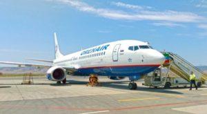 В Запорожье планируют открыть авиасообщение с Латвией
