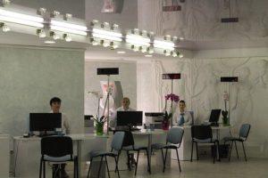 В центральном РАГСе Запорожья открыли центр «Open space» - ФОТО