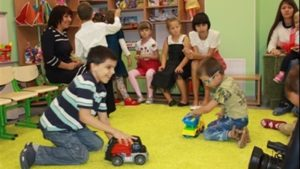 В Шевченковском районе Запорожья открылось отделение реабилитации детей с инвалидностью