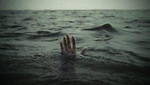 На запорожском курорте нашли тело утонувшего мужчины
