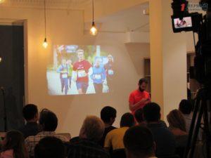 Эстафета, благотворительность и новые медали: каким будет второй Zaporizhstal Half Marathon 2018 – ФОТО
