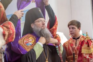 Запорожский митрополит Лука спрогнозировал семейные конфликты, а возможно даже убийства в семьях священников