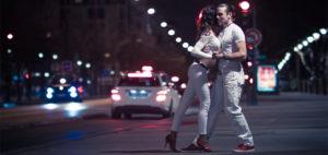 На этих выходных в Запорожье пройдет всеукраинский танцевальный флешмоб по кизомбе