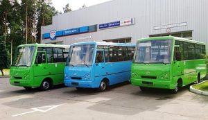 Запорожский автомобильный заводна 85% снизил показатели производства