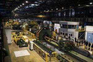 В Запорожской области может появиться новое металлургическое предприятие, которое будет производить продукцию для авиапрома