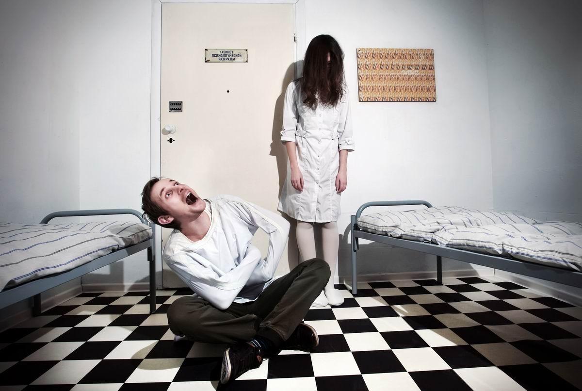 В Запорожскую психиатрическую больницу переведут опасных для общества преступников