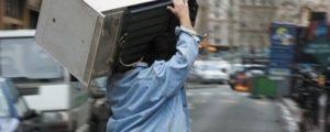 Житель Запорожья попался на кражах в магазине – ФОТО