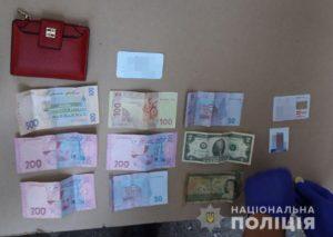 В Запорожье задержали пару домушников, которые совершили 10 квартирных краж на территории города - ФОТО