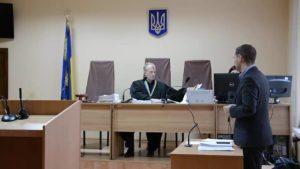 Судьи из Запорожского районного суда возьмутся разбирать дело своего коллеги-взяточника