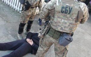 СБУ блокировала попытки дестабилизировать ситуацию в Запорожье через «воров в законе»  - ФОТО, ВИДЕО