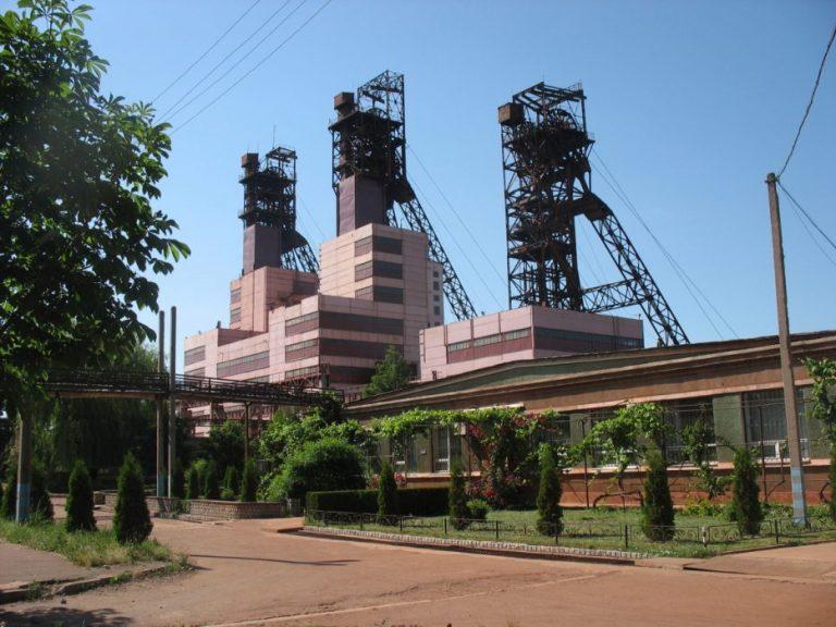 В Запорожской области в результате несчастного случая погиб рабочий на шахте