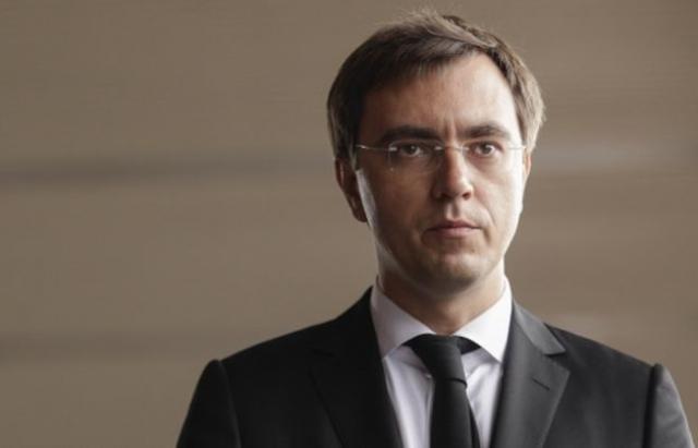 Министра инфраструктуры Украины подозревают в незаконном обогащении
