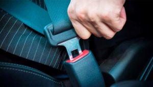 Запорожцам на заметку: Рада увеличила штраф за непристегнутый ремень безопасности