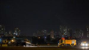 В Бразилии сгорел старейший музей страны с 20 миллионами экспонатов - ВИДЕО