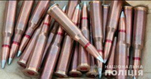 В курортном Бердянске правоохранители обнаружили у местных жителей целый арсенал оружия - ФОТО