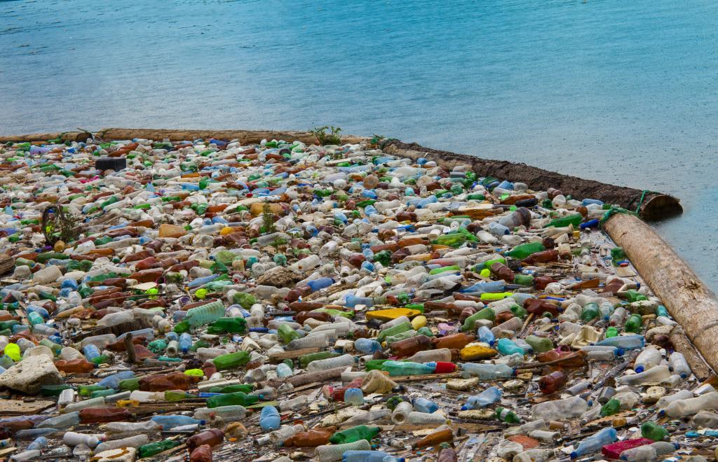 Greenpeace определил главных загрязнителей планеты
