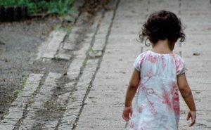 Пропавшую под Запорожьем пятилетнюю девочку нашли в соседней области