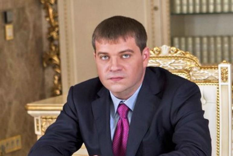 Правоохранители завершили специальное расследование в отношении экс-смотрящего Анисимова