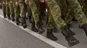 В Запорожской области сотрудника призывной комиссии поймали на взятке в 35 тысяч гривен - ФОТО