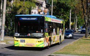 В Запорожье на два дня закроют движение одного из троллейбусных маршрутов