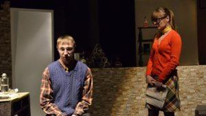 Запорожцев приглашают на комедийный  спектакль «Мужчина по вызову»