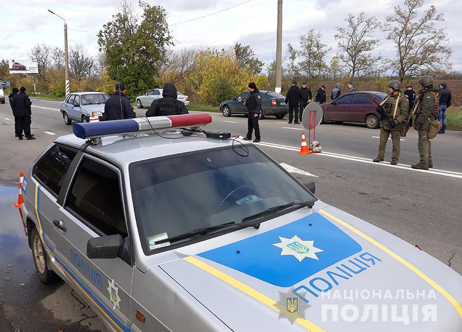 В Запорожской области на блокпосту у военнослужащего изъяли почти 9 тысяч патронов - ФОТО, ВИДЕО
