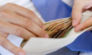 Запорожских работодателей оштрафовали на 4,5 миллиона гривен за неоформленных работников