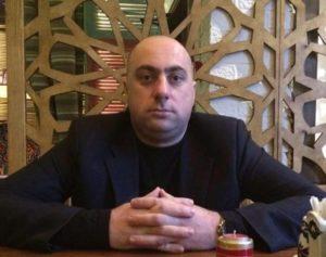 Депутат Запорожского областного совета купил итальянское ружье почти за 100 тысяч гривен