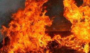 В Запорожской области горел частный жилой дом: погибла женщина