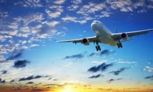 Отмена запрета: американским авиакомпаниям разрешили возобновить полеты в Запорожье