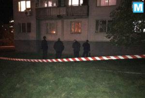 В Запорожской области мужчина разбился, спрыгнув с балкона девятого этажа - ФОТО