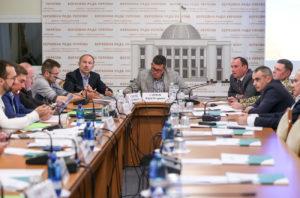 Запорожский нардеп предложил отстранить топ-чиновника разведки Семочко на время расследования